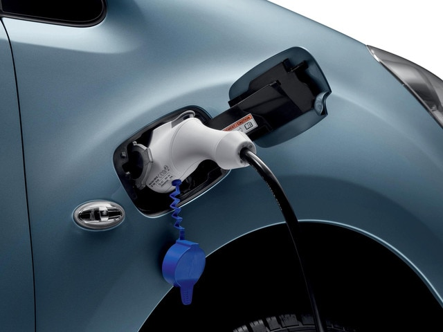 170 km d'autonomie en cycle normalisé - Nouveau Partner Tepee Electric