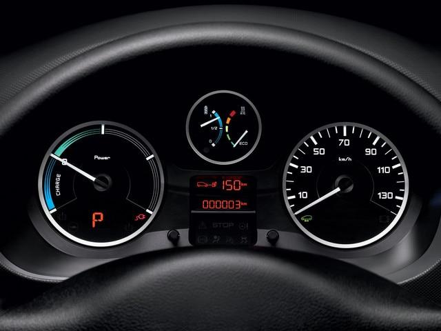 Batterie de traction garantie 8 ans ou 100 000 km - Nouveau Partner Tepee Electric