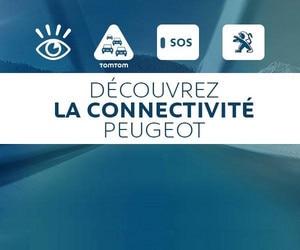 Peugeot connect