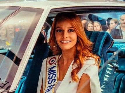 Miss France Mondial