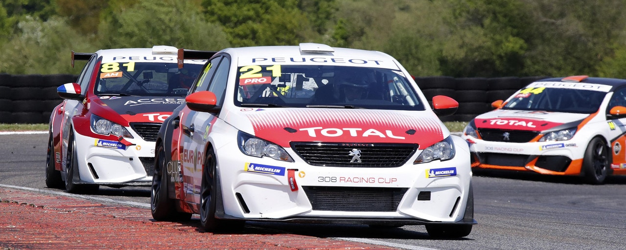 Peugeot SUV Tour