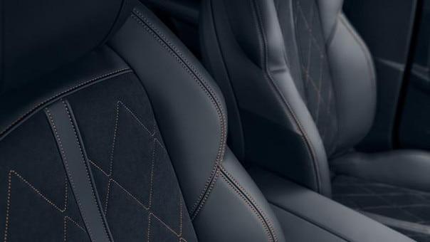 Nouvelle Peugeot 508