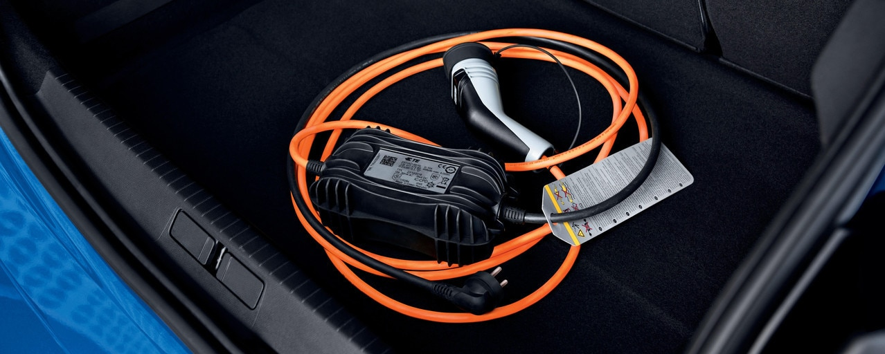 Câbles de recharge PEUGEOT