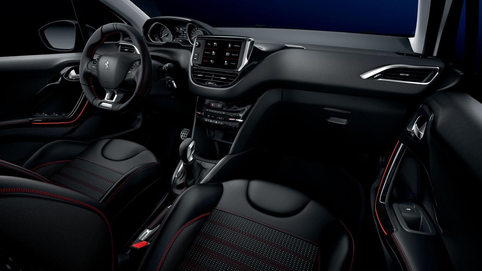 Découvrez La Peugeot GT Line Et Demandez Votre Essai - Prix peugeot 208 neuve essence 5 portes