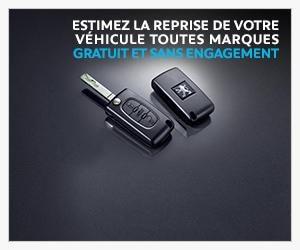 Reprise Cash by Peugeot