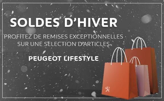 SOLDES D'HIVER LIFESTYLE