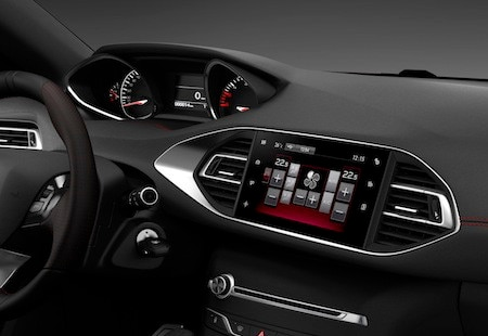 peugeot 308 gt line demandez un essai. Black Bedroom Furniture Sets. Home Design Ideas