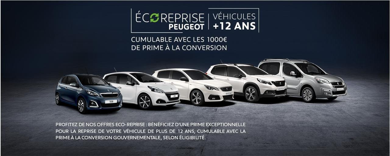 Eco-reprise