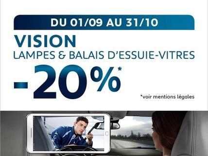 Vision -20%