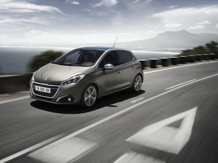Citadines Peugeot