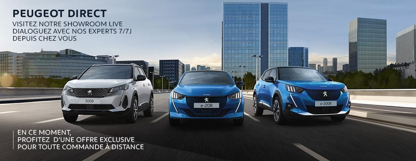 Peugeot Direct