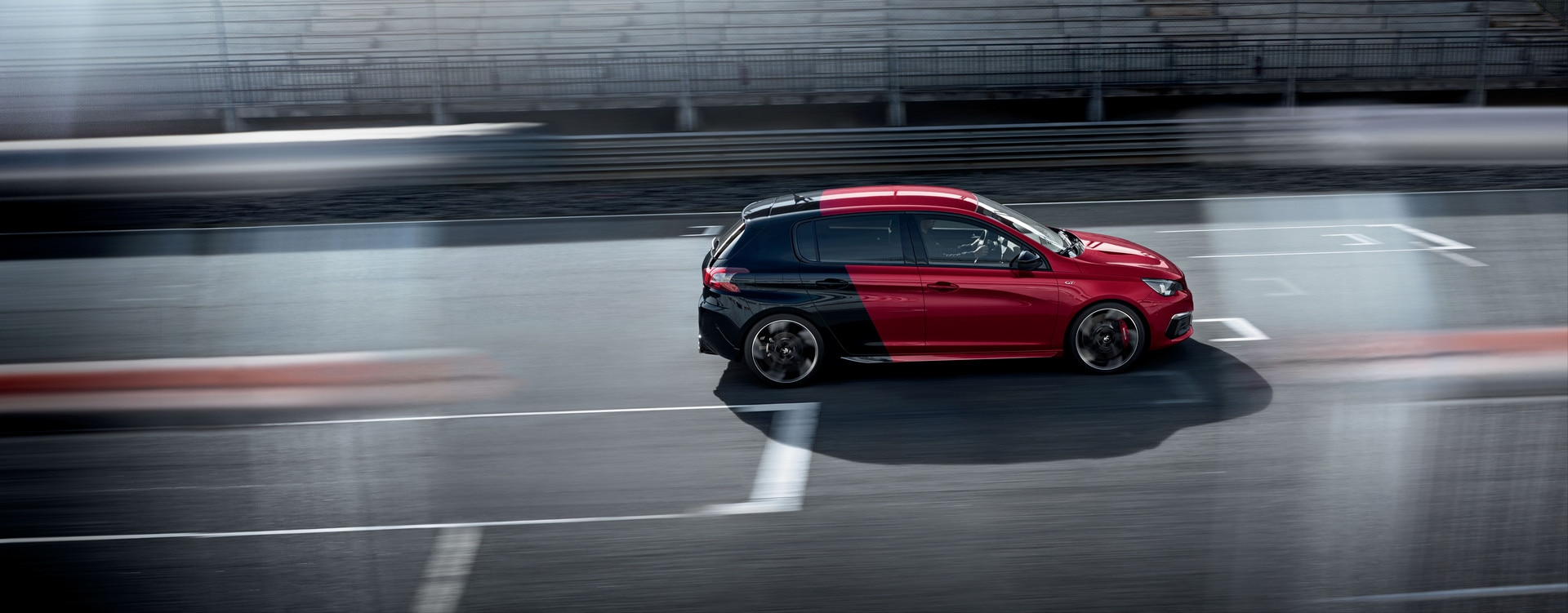 nouvelle peugeot 308 gti by peugeot sport d couvrez la. Black Bedroom Furniture Sets. Home Design Ideas