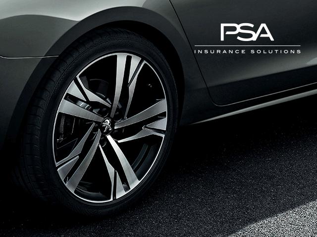 PSA Insurance Solutions