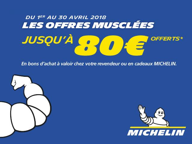 Michelin offre