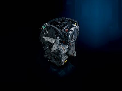 moteur 1,6l hdi