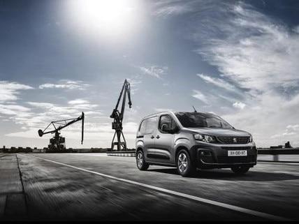 Nouveau Peugeot Partner maitriser l'impossible