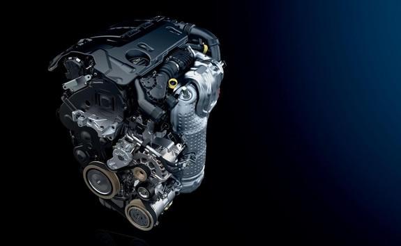 Nouveau break PEUGEOT 508 SW, motorisations BlueHDi de dernière génération €6.d temp