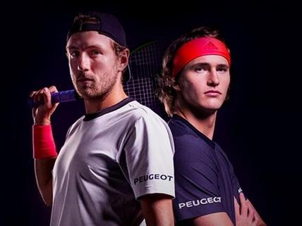 UnboringtheFuture Tennis
