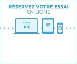Essai en ligne