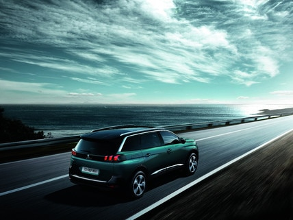 Nouveau SUV PEUGEOT 5008 : La mobilité performante et responsable