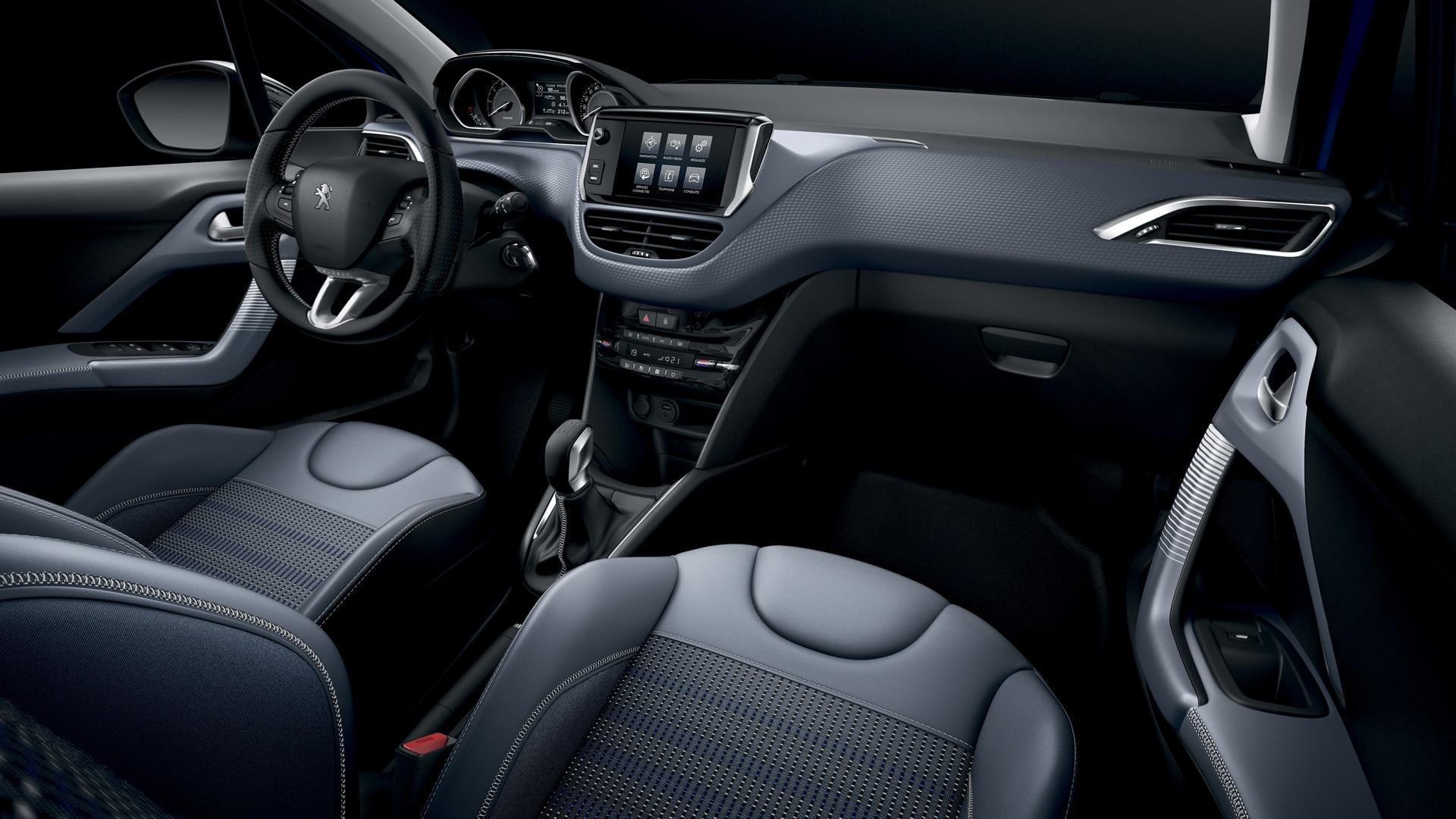 Découvrez La Peugeot Portes Et Demandez Votre Essai - Prix peugeot 208 neuve essence 5 portes