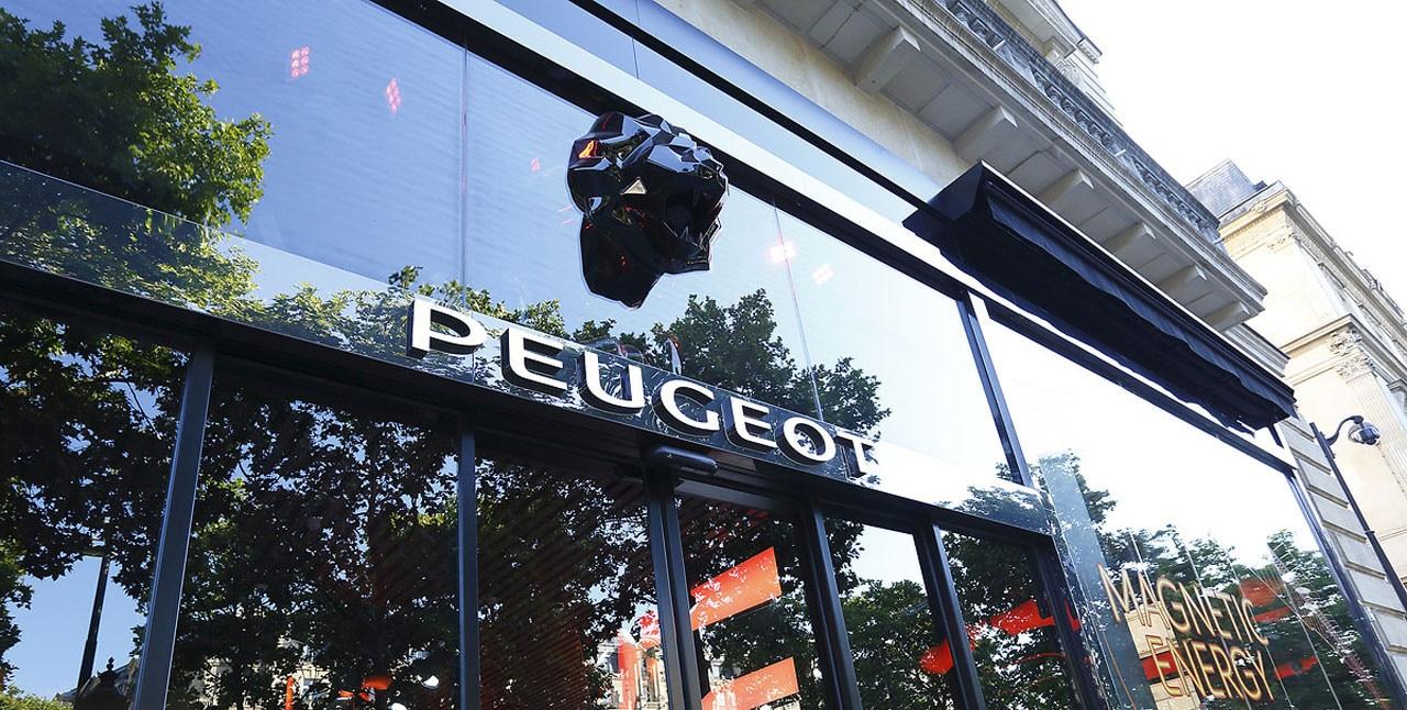 boutique expositions et v nements peugeot avenue. Black Bedroom Furniture Sets. Home Design Ideas