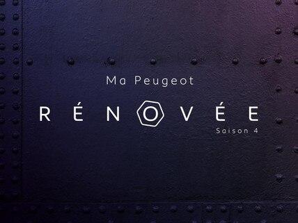 Ma Peugeot Rénovée 2020