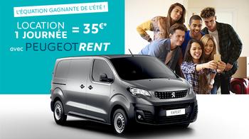 Peugeot rent déménagement 605x340