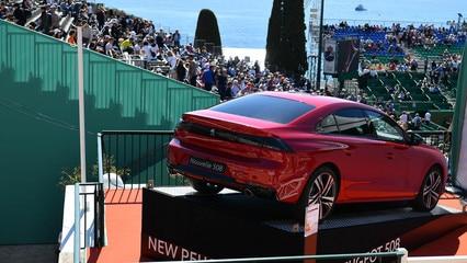 Tennis Monte-Carlo