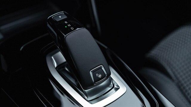 Nouvelle PEUGEOT 208 -  Nouvelle boîte de vitesses automatique EAT8