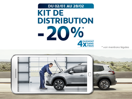 Offre Distribution