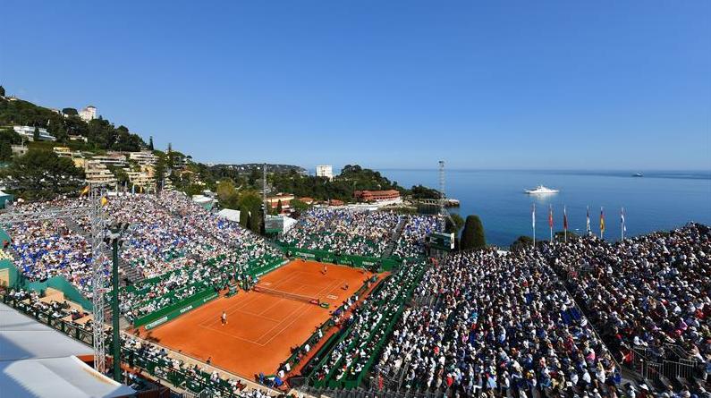 Tournoi Monte-Carlo