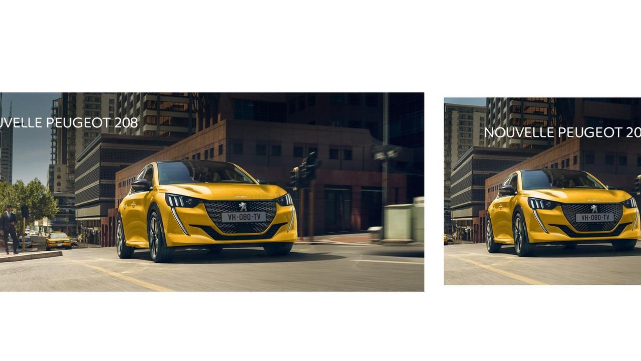 Peugeot Constructeur Automobile Français Motion Emotion