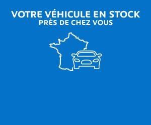 Véhicules Peugeot en stock