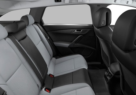 Peugeot 508 rxh design ext rieur for Interieur 508 rxh