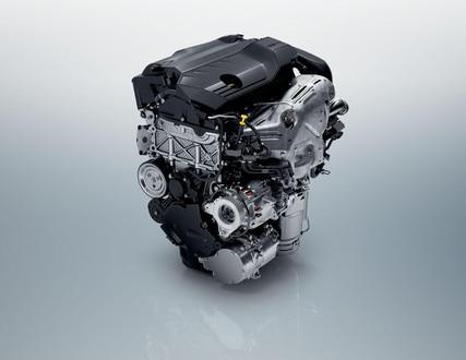 HYBRID, nouvelle motorisation hybride rechargeable Nouvelle berline PEUGEOT 508 SW