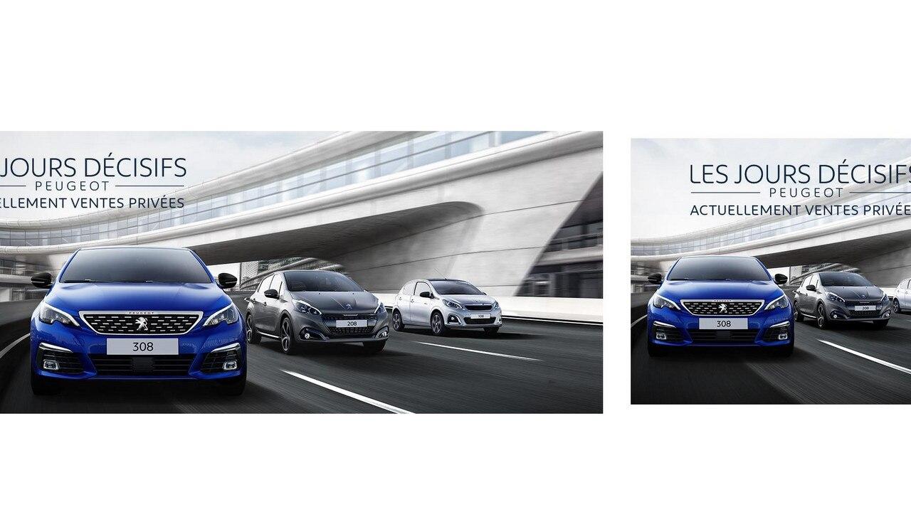 Peugeot Constructeur Automobile Francais Motion Emotion