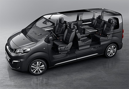 peugeot traveller business r servez un essai. Black Bedroom Furniture Sets. Home Design Ideas