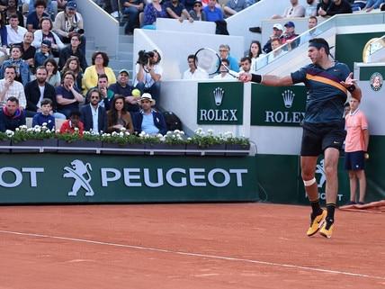 PEUGEOT Roland Garros 2019