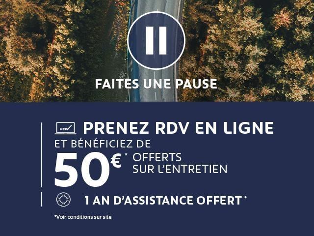 Pass Entretien