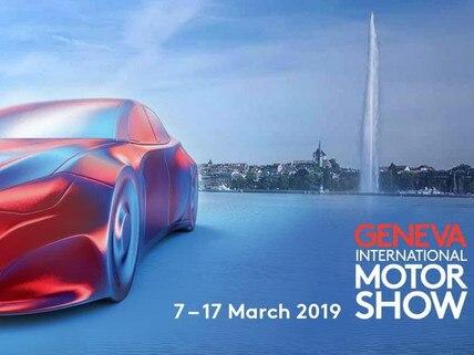 PEUGEOT au salon de Genève 2019