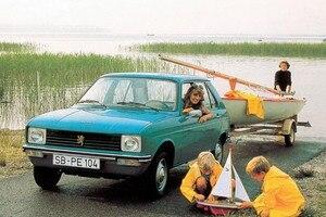 Les souvenirs Peugeot