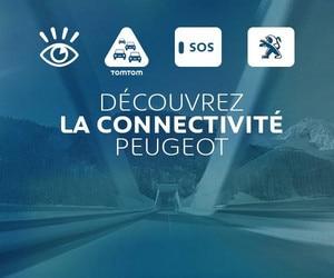 Peugeot Connect Juillet