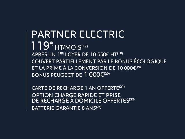 Patner Electric
